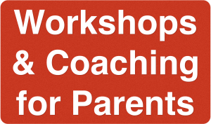 NLP Parenting workshops