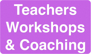NLP4Kids coaching