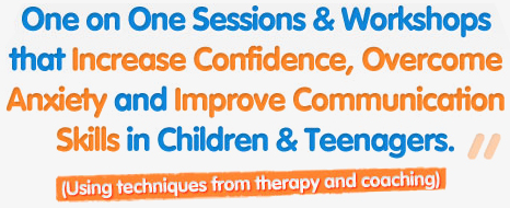 NLP Therapy Children Psychotherapy Hypnotherapy Counselling