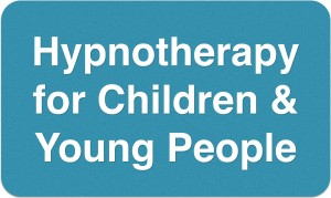 Hypnotherapy for Children and Young People