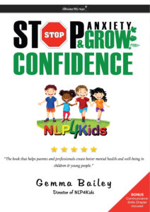 NLP4Kids stop anxiety grow confidence